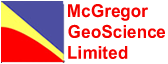 McGregor GeoScience Ltd